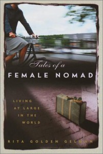 Tales of a Female Nomad - hardcover